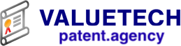Valuetech Consulting - Intellectual Property Specialists Logo